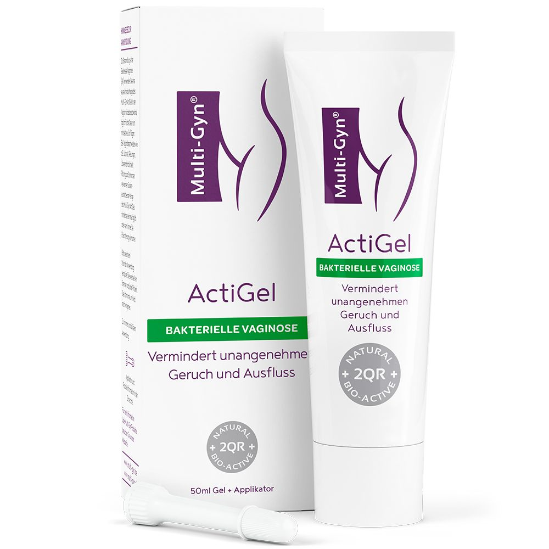 Multi-Gyn® ActiGel 50 ml - shop-apotheke.com