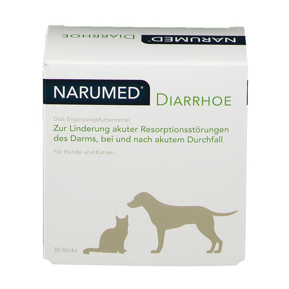 NARUMED® Diarrhoe