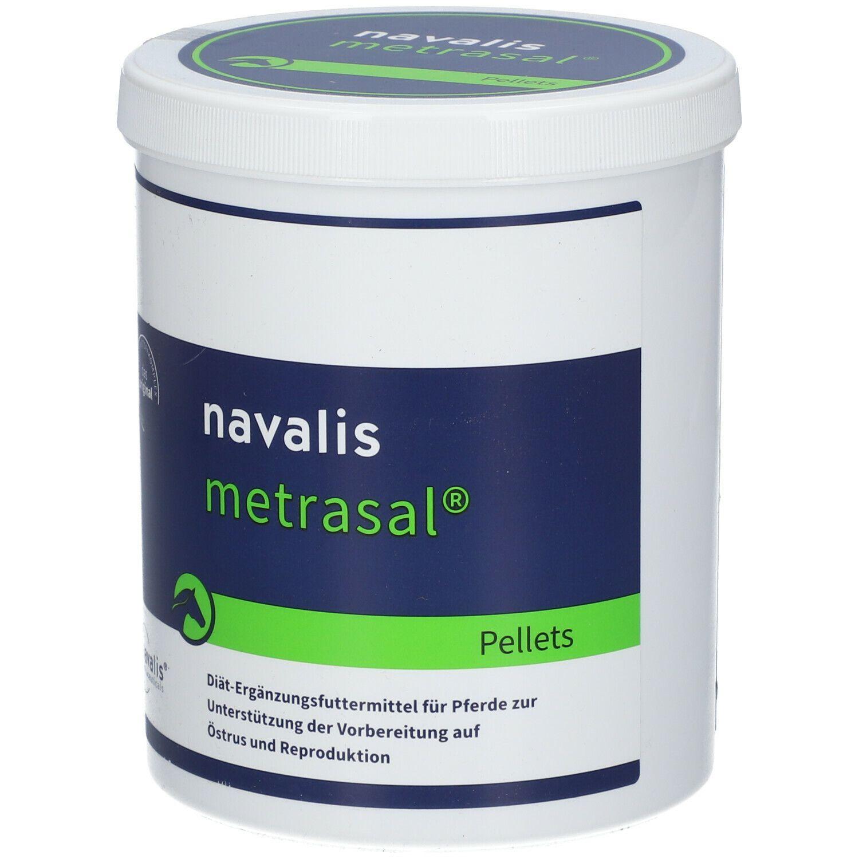 navalis metrasal®