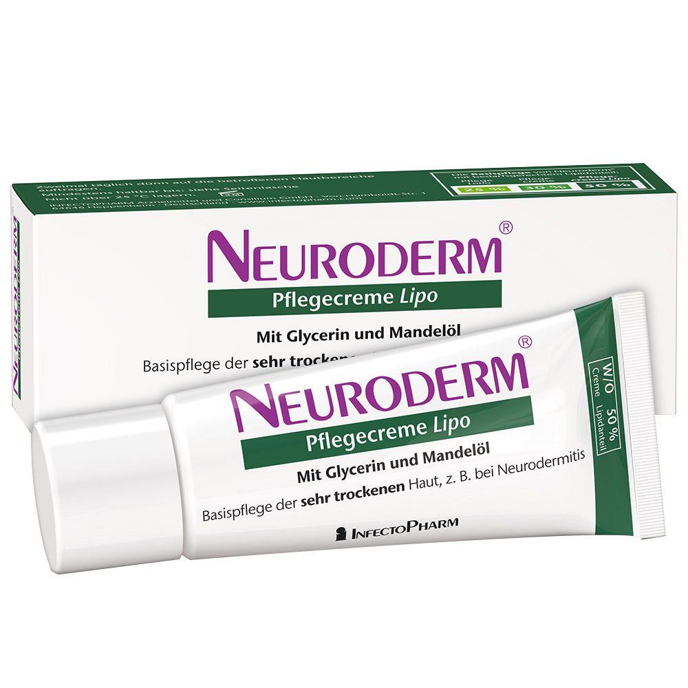 Neuroderm® Pflegecreme Lipo