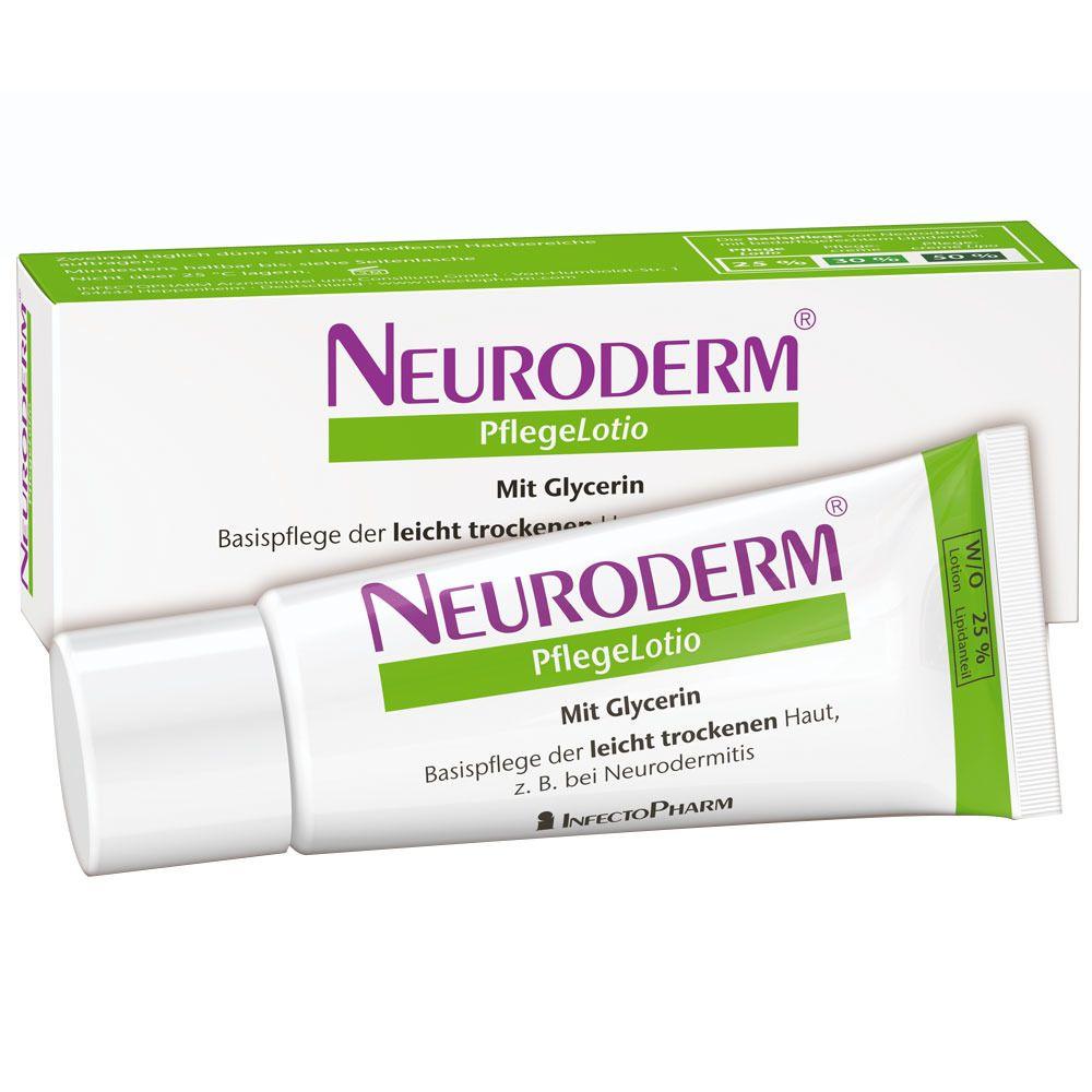 NEURODERM® PflegeLotio