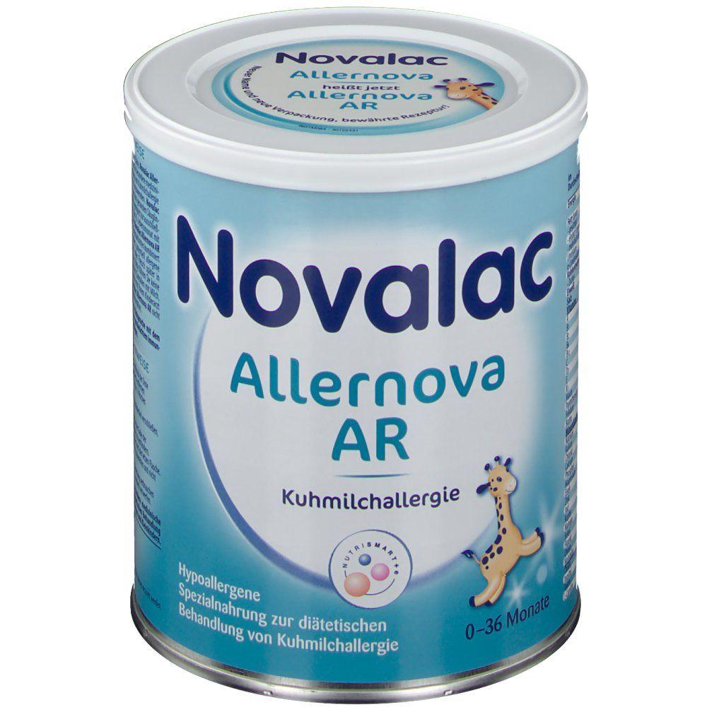 Novalac Allernova AR Kuhmilchallergie 0 - 36 Monate