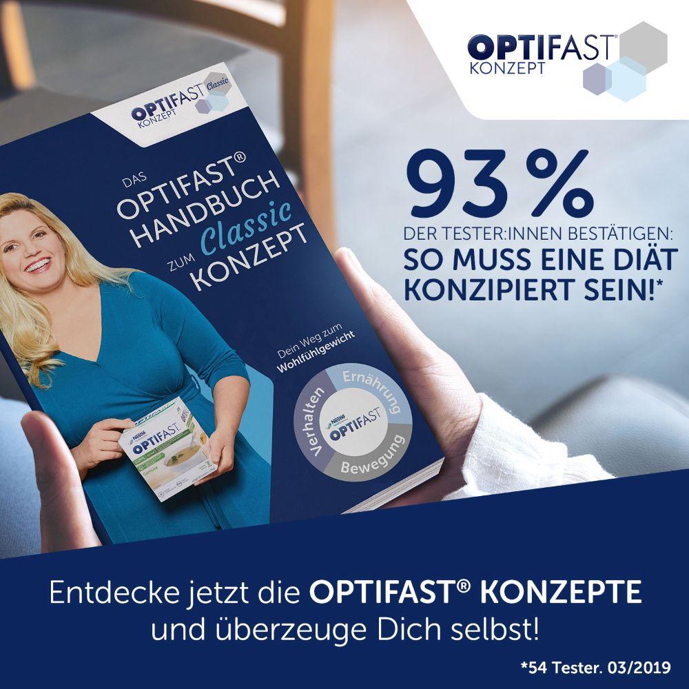 OPTIFAST® Riegel Cerealien