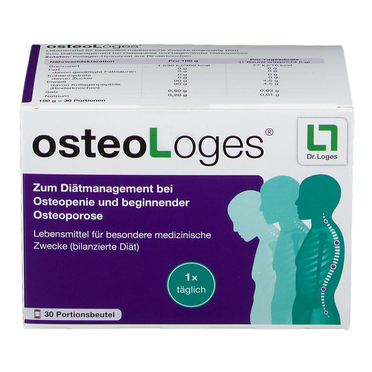 osteoLoges®