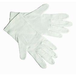 PARAM Handschuhe Zwirn Nr. 8