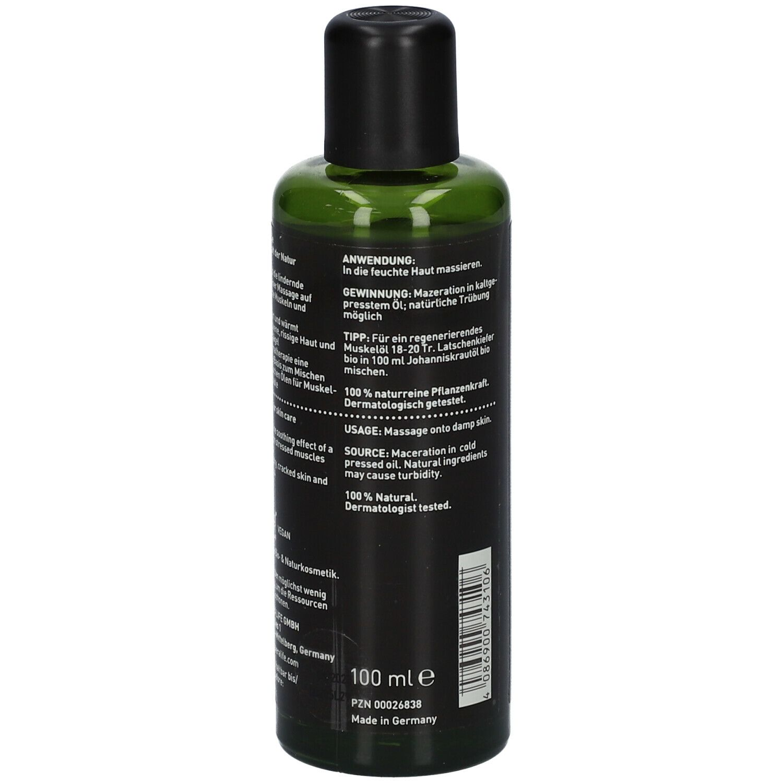 PRIMAVERA® Johanniskrautöl bio