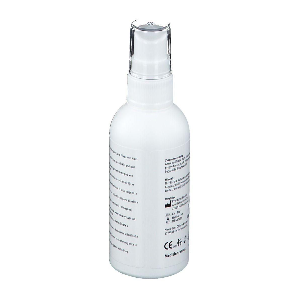 ProntoMan® Fusspflege Spray