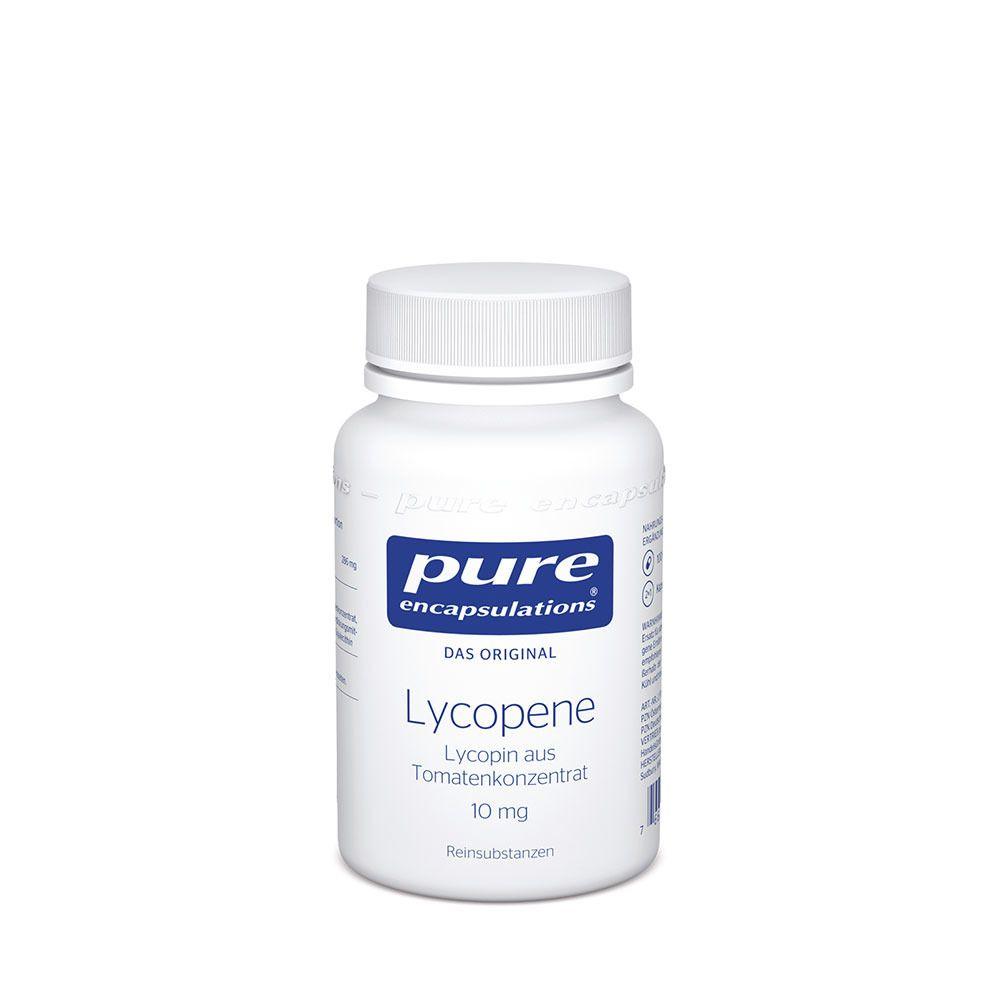 Pure Encapsulations® Lycopene 10mg