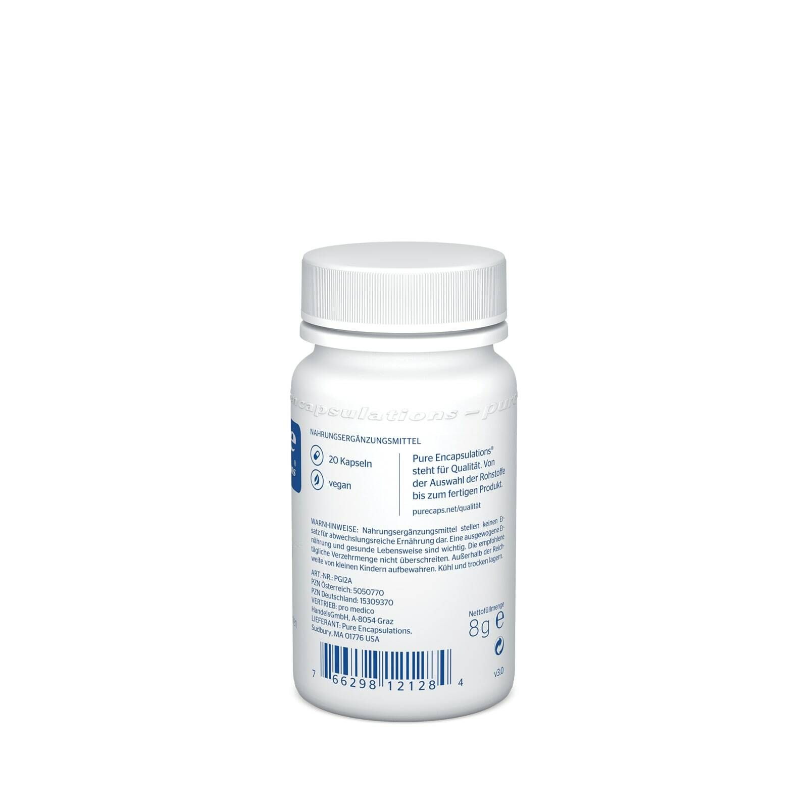 Pure Encapsulations® Probio Basic