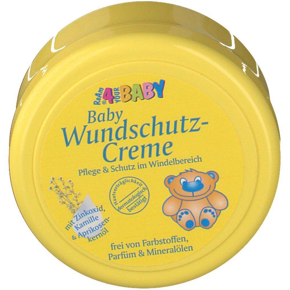 ReAm® 4 your Baby Wunschutzcreme