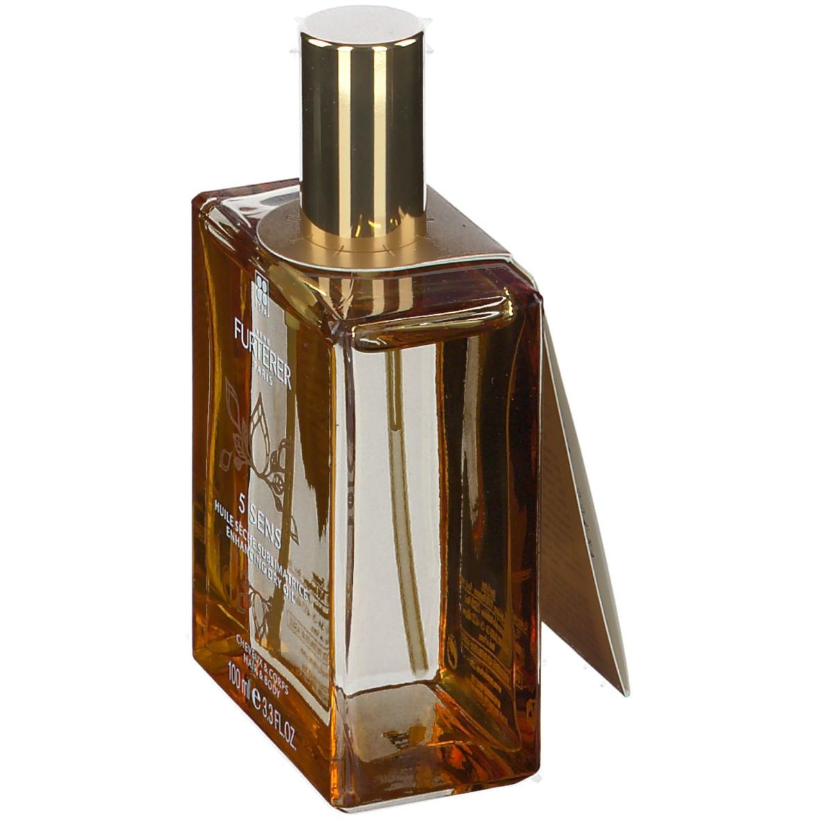 RENE FURTERER 5 SENS luxuriöses Trockenöl