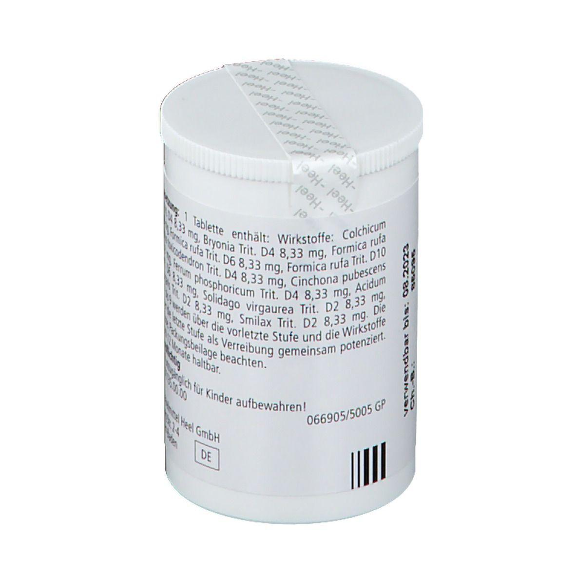 Restructa® SN Tabletten
