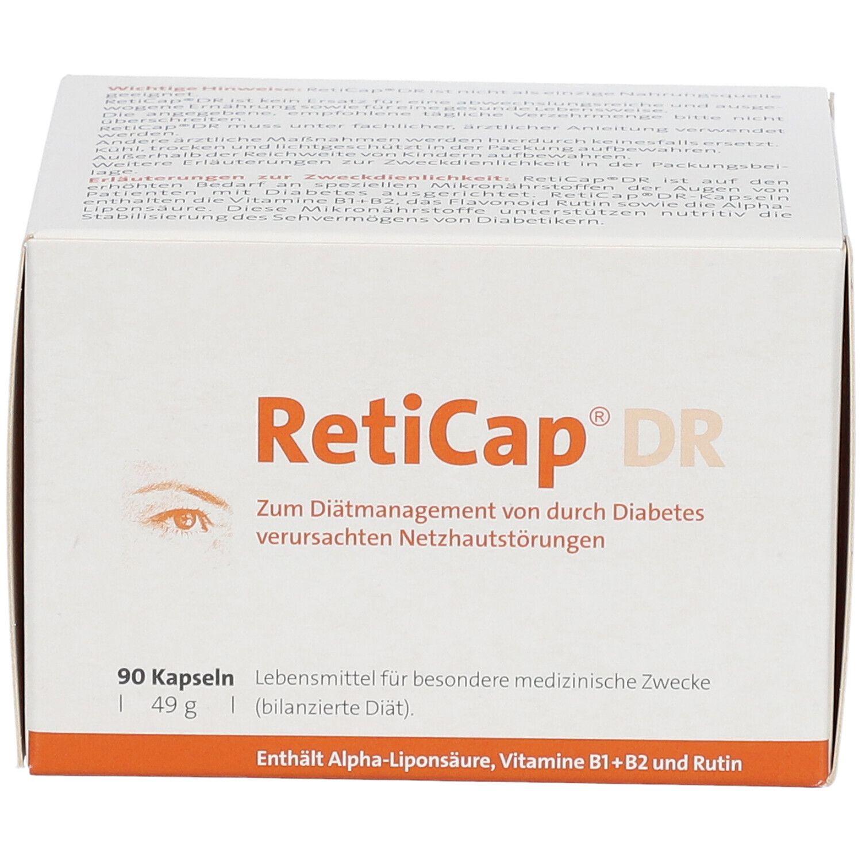 RetiCap® DR