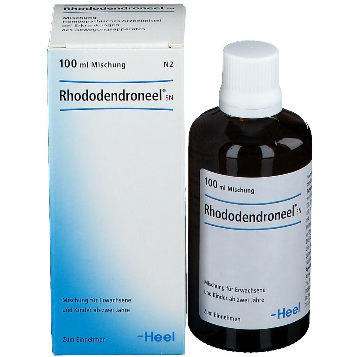 Rhododendroneel® SN Mischung