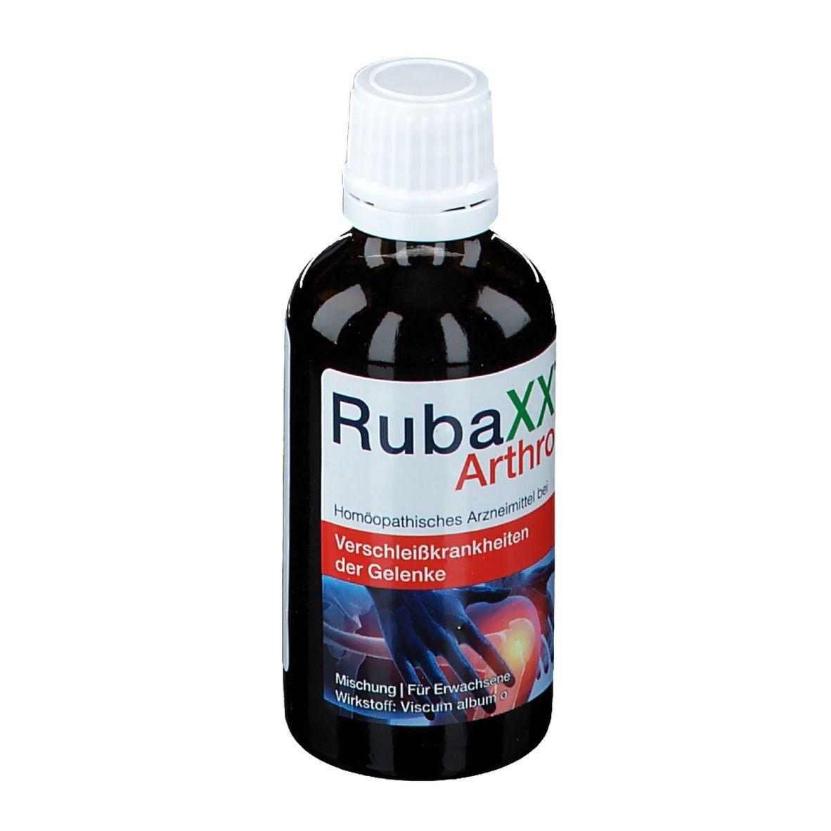 RubaXX® Arthro