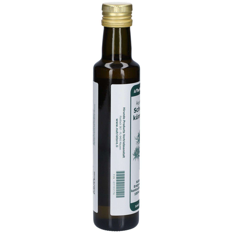 Schwarzkümmelöl 100 % Ägyptisch kaltgepresst