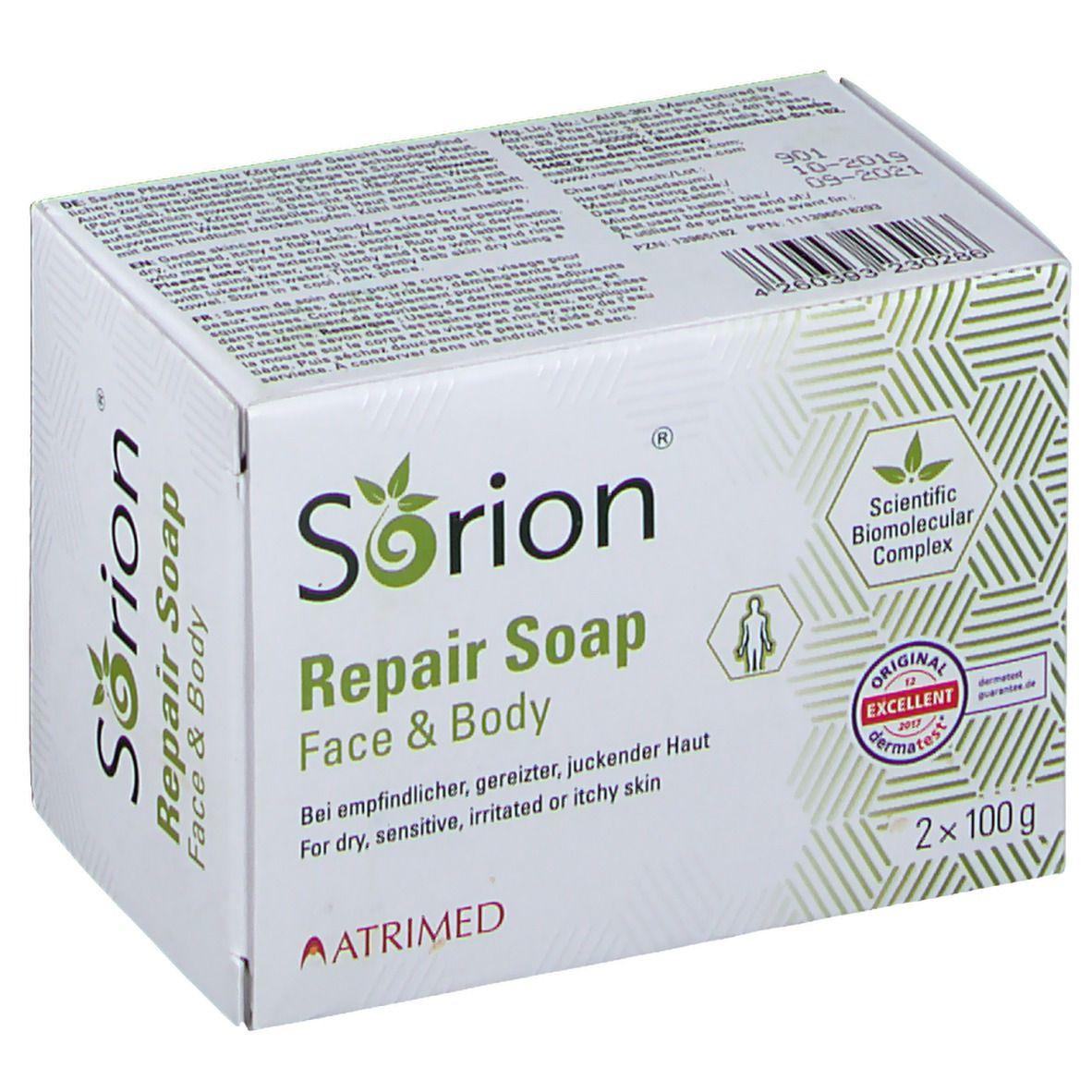 SORION ® Repair Soap