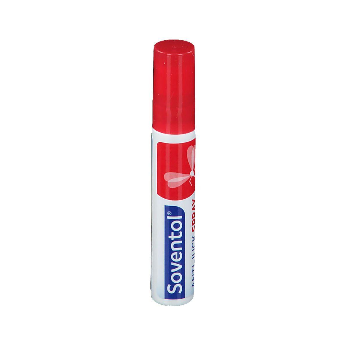 Soventol® Anti-Juck Spray