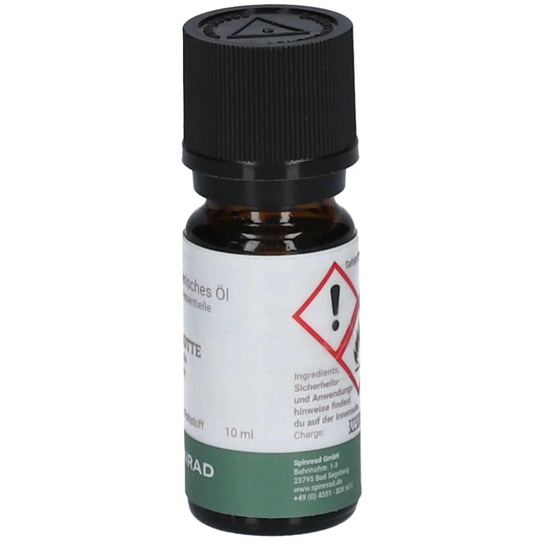 Spinnrad® Etherisches Öl Bergamotte 100 % naturrein