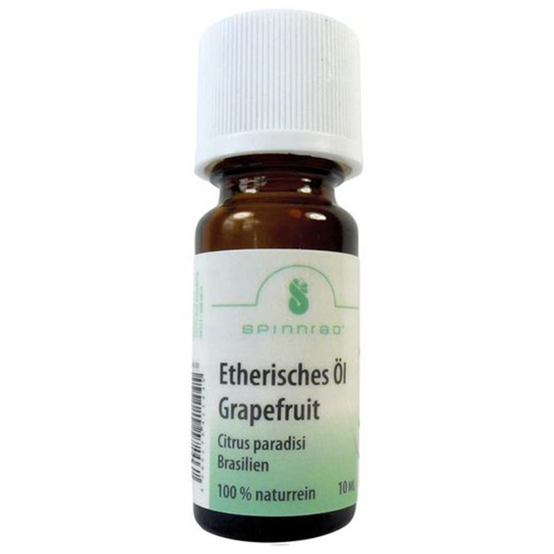 Spinnrad® Etherisches Öl Grapefruit 100 % naturrein