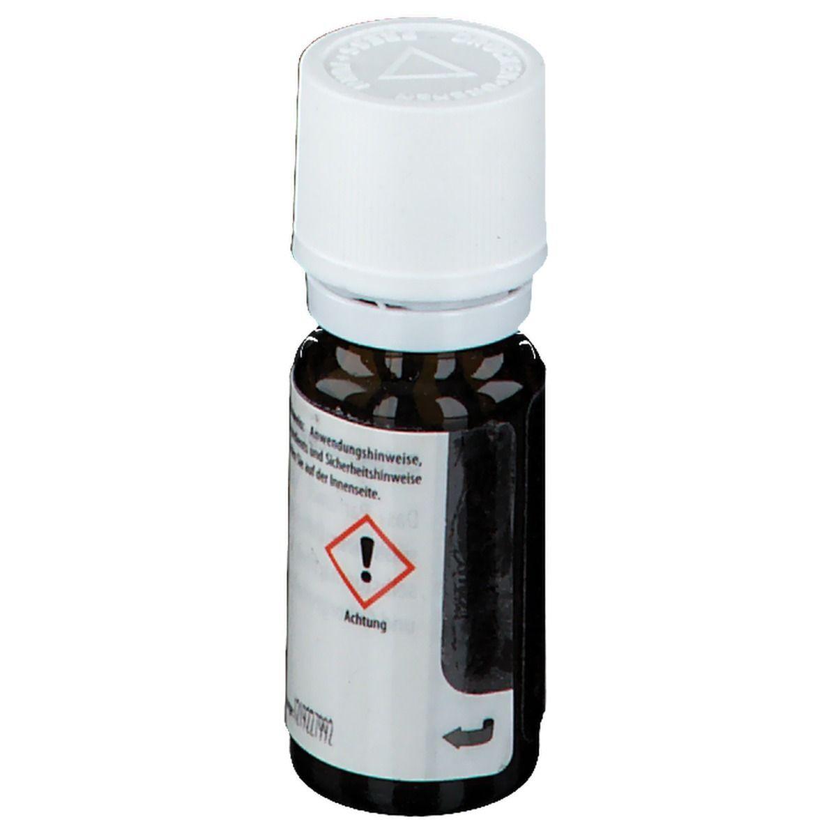 Spinnrad® Parfümöl Vanille