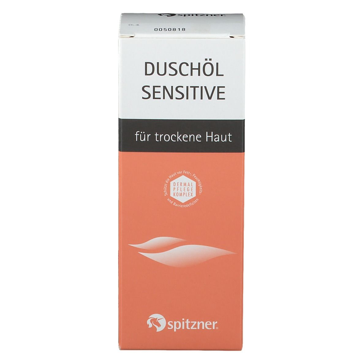 Spitzner® Duschöl Sensitive