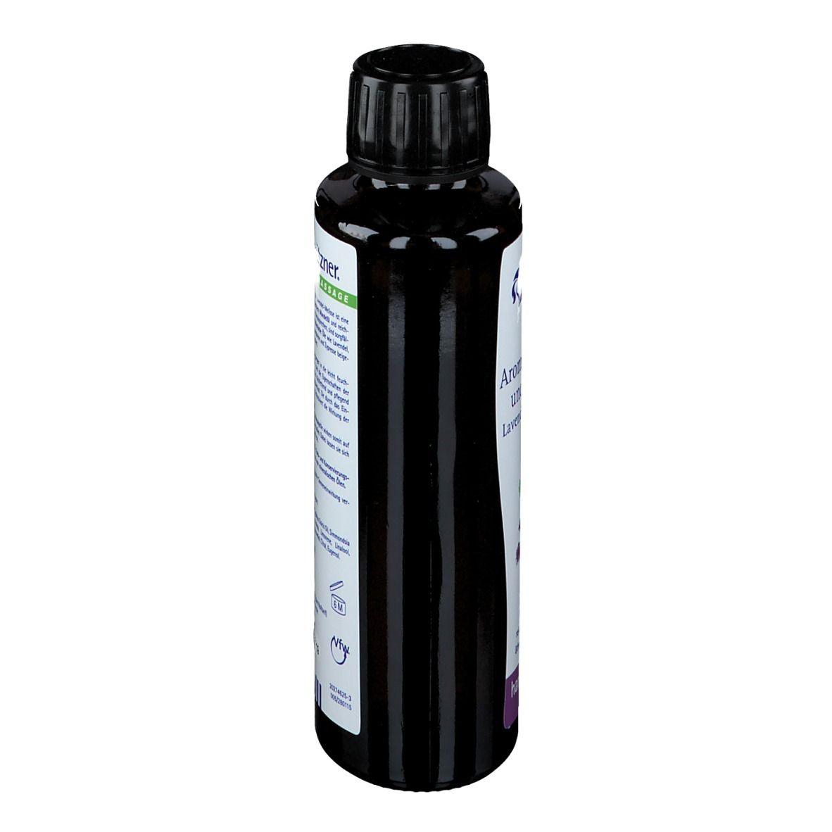 Spitzner® Haut- und Massageöl Lavendel Melisse