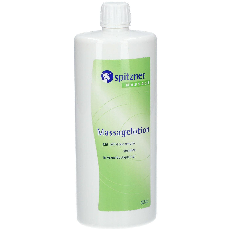 Spitzner® Massage Massagelotion
