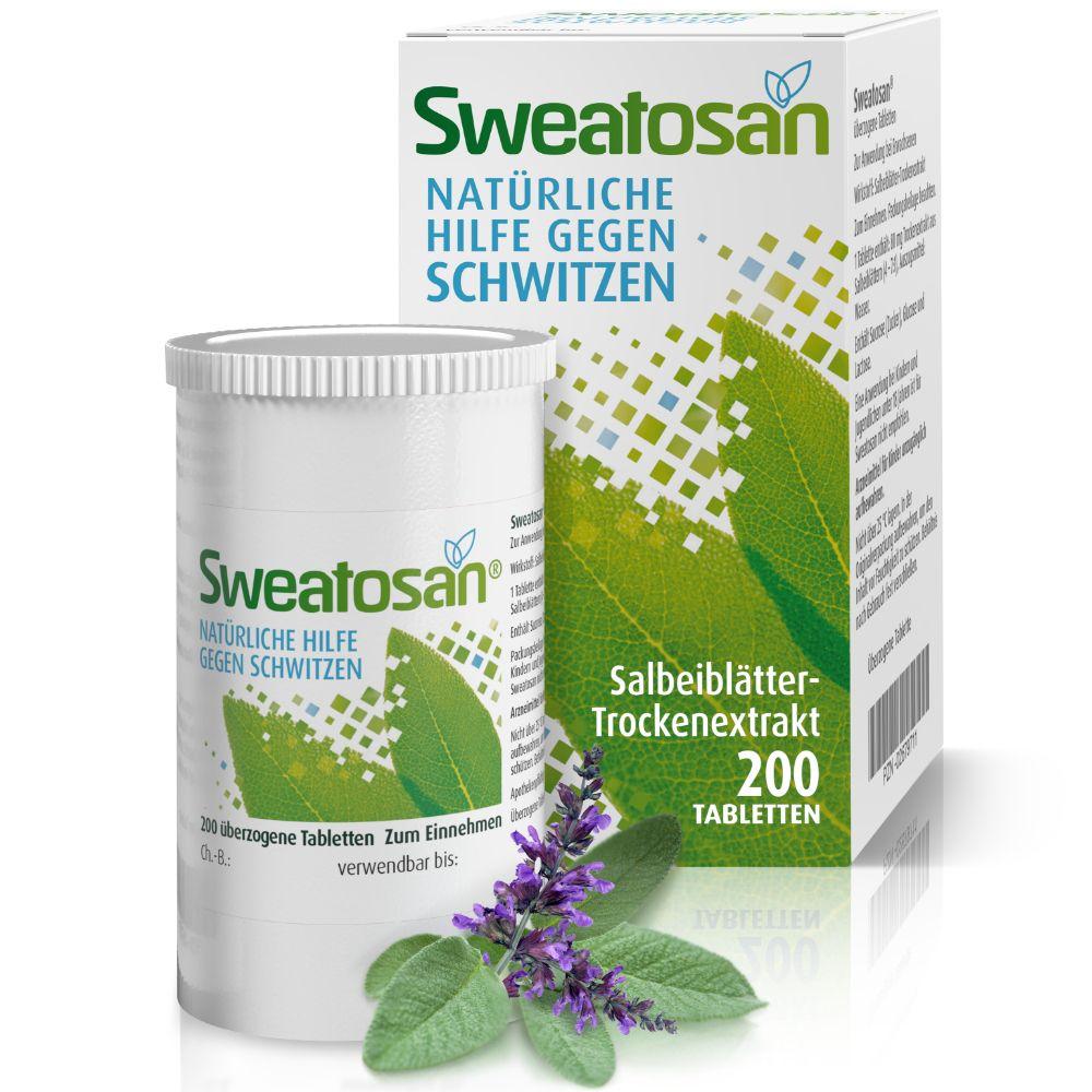 Sweatosan
