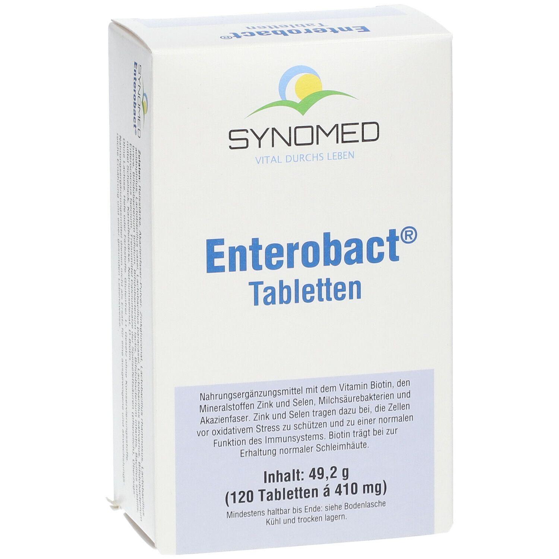 SYNOMED Enterobact®
