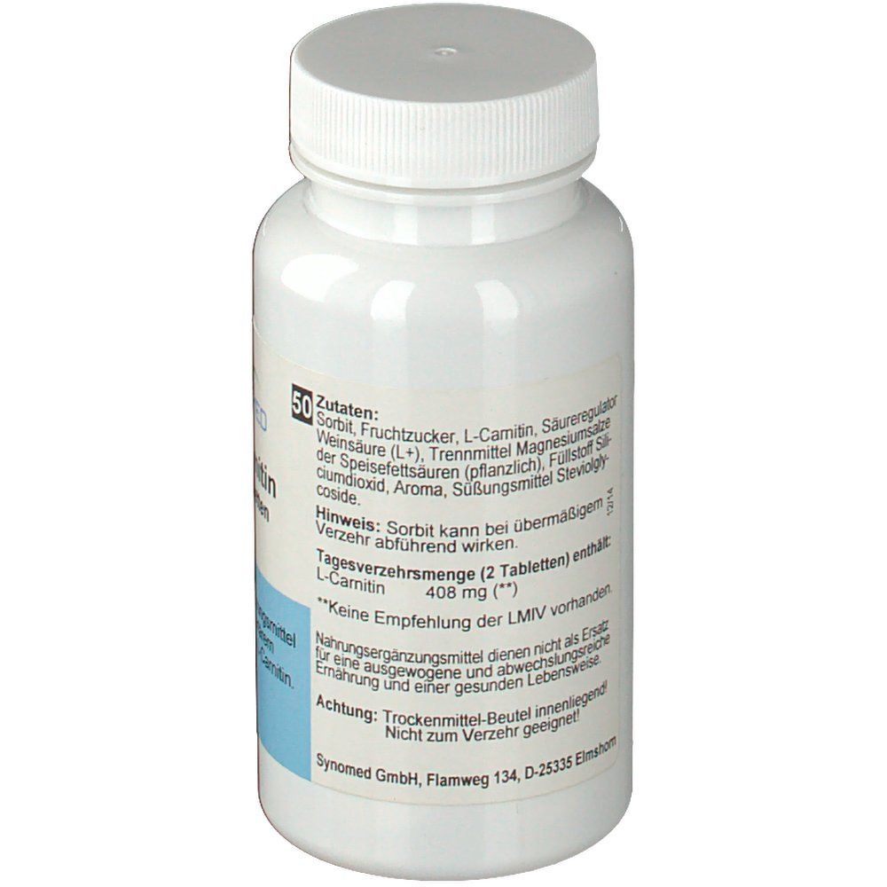 SYNOMED L-Carnitin
