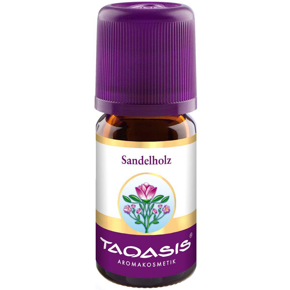 TAOASIS® Sandelholz Öl