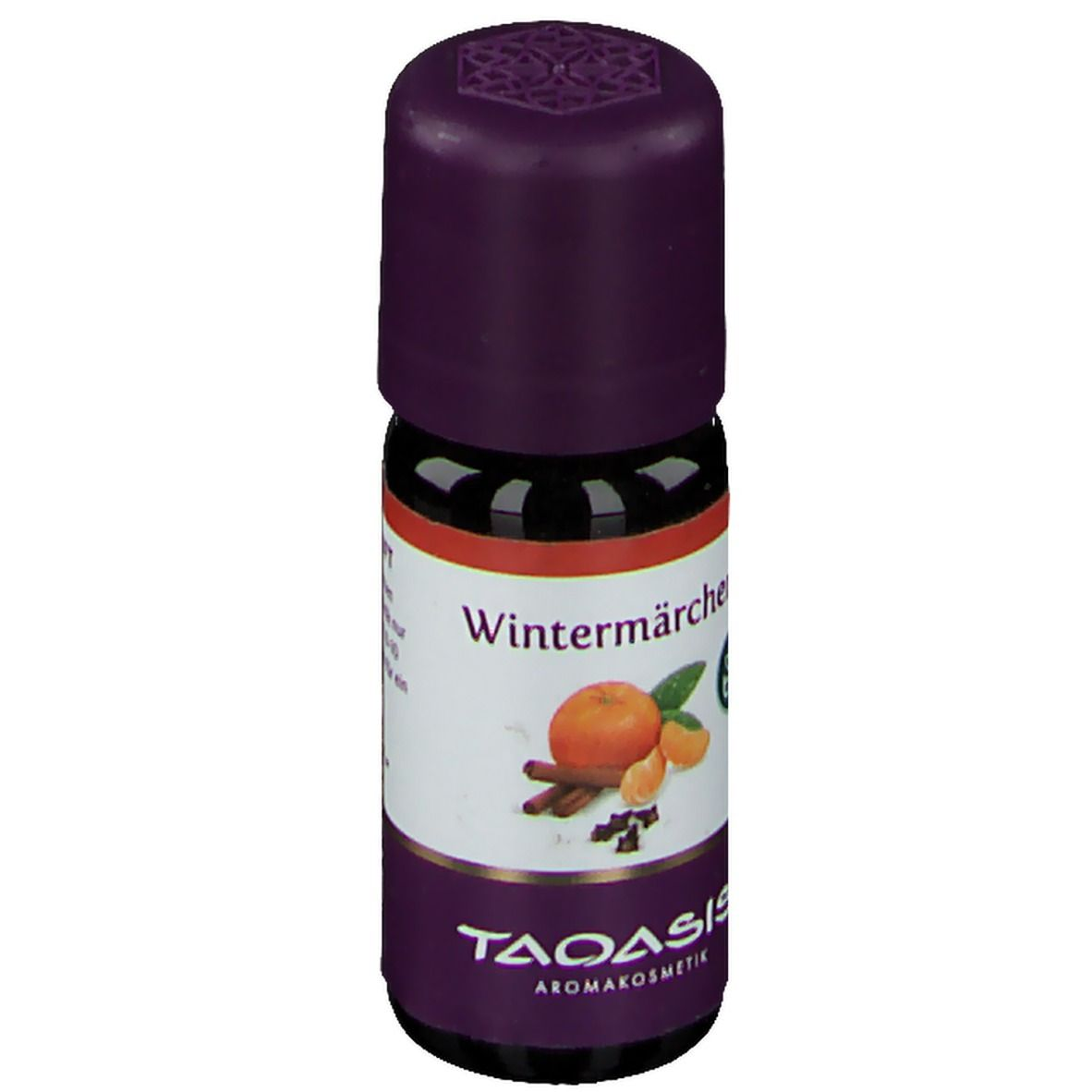 TAOASIS® Wintermärchen Öl