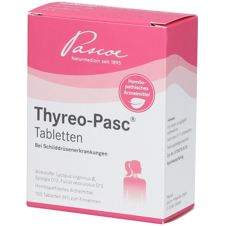 Thyrea-Pasc® Tabletten