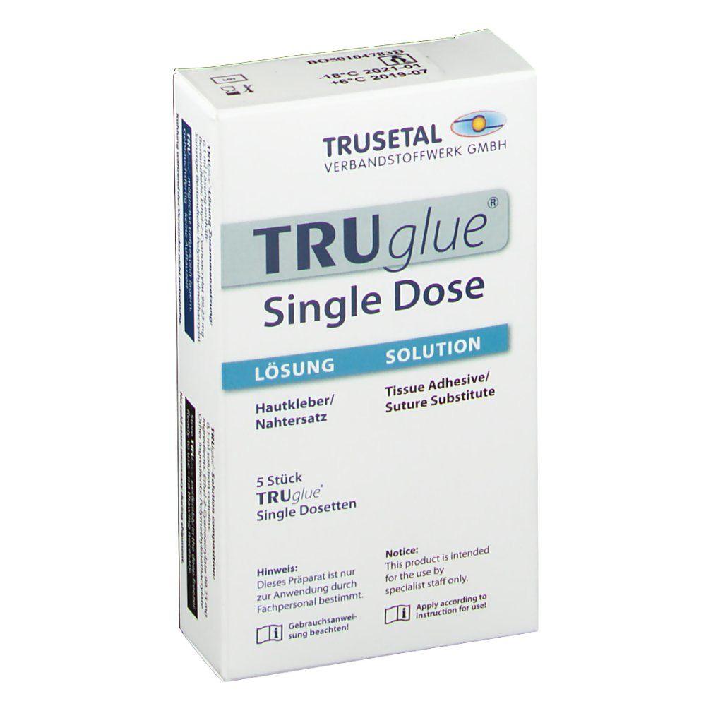 TruGlue Haut und Gewebekleber