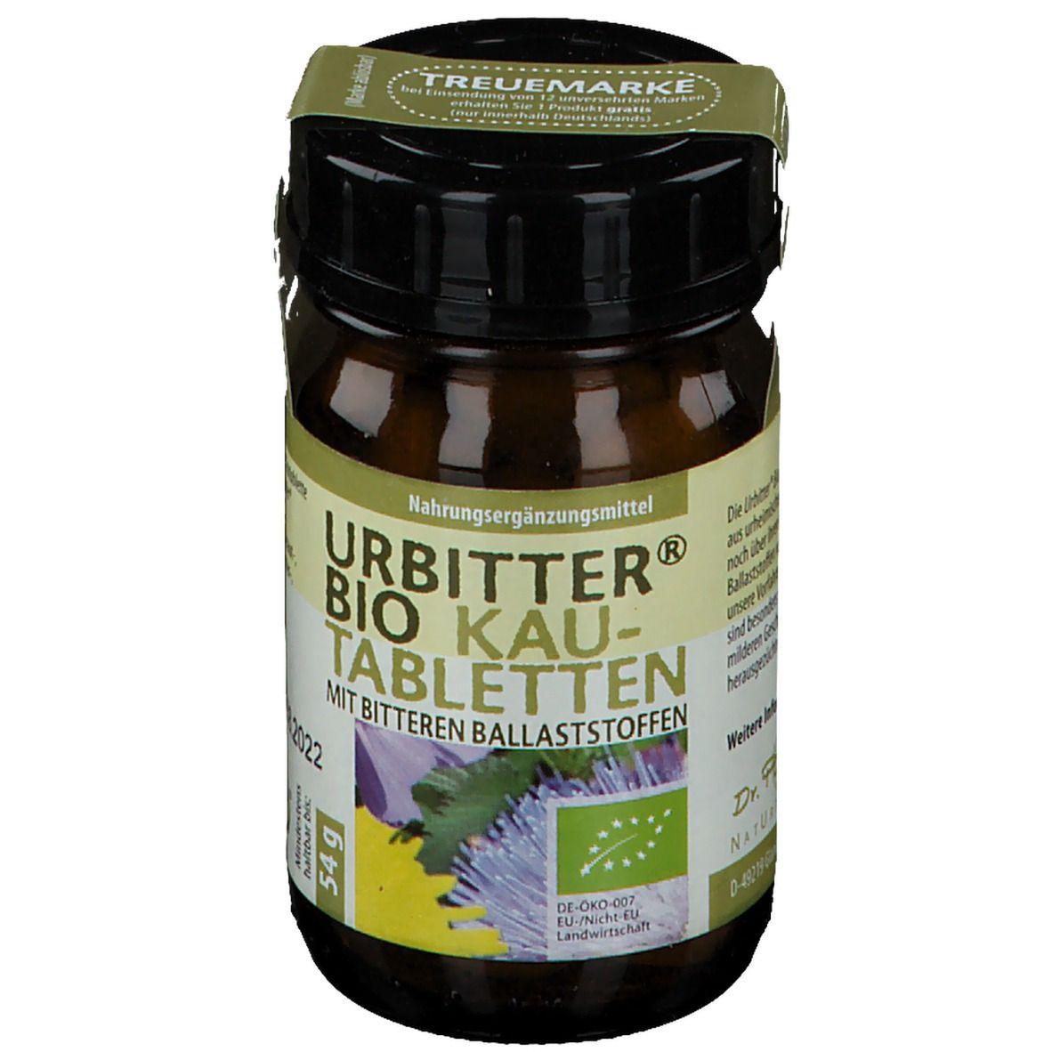 URBITTER® Bio