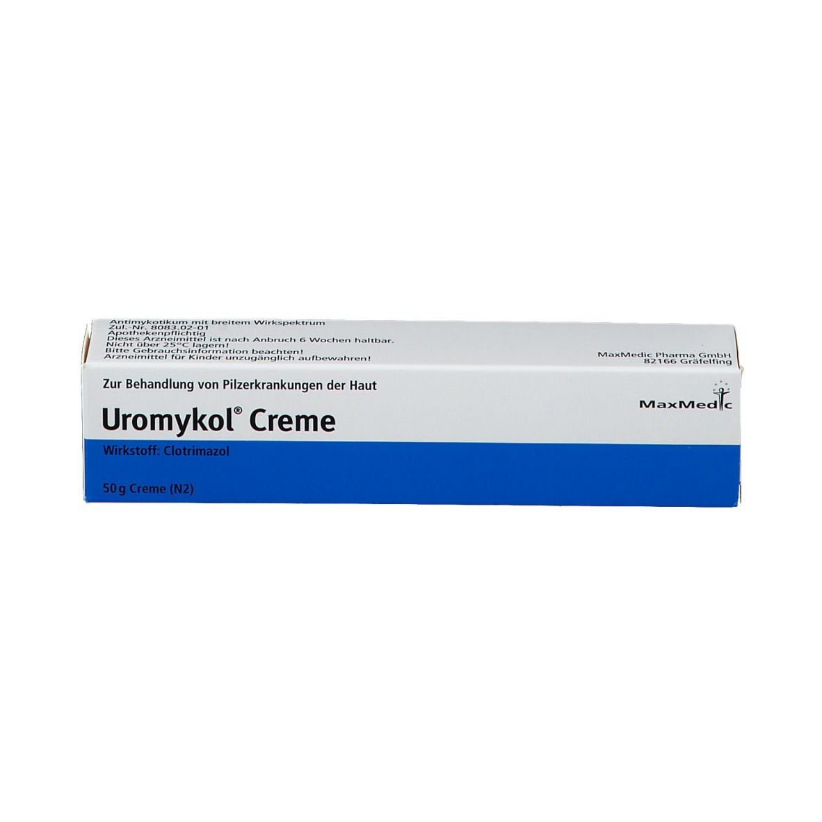 Uromykol® Creme