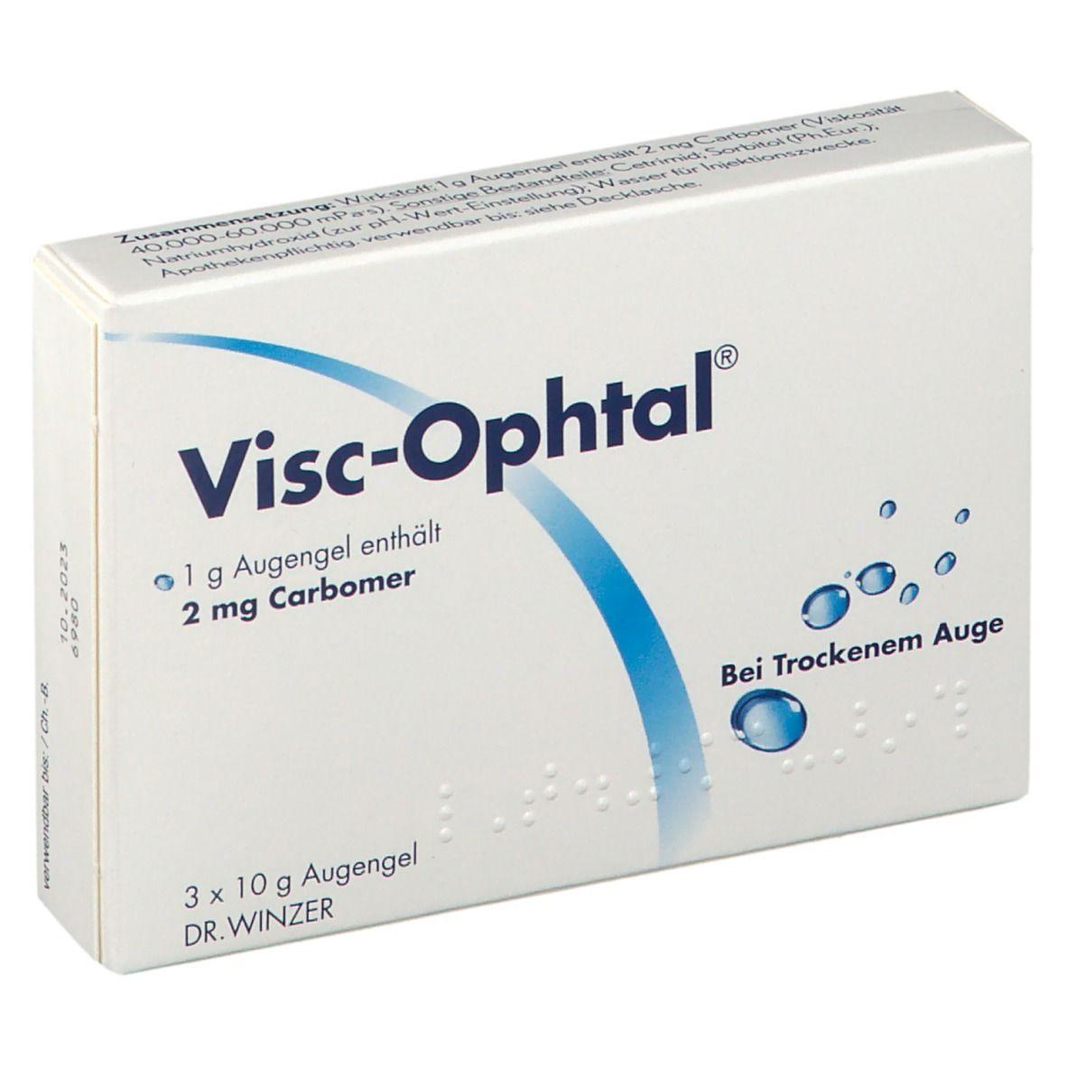 Visc-Ophtal®