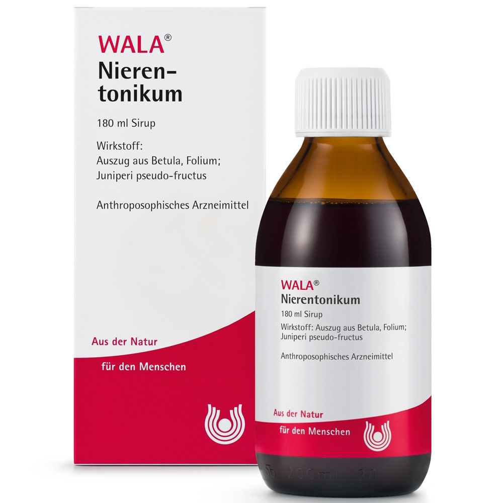 WALA® Nierentonikum