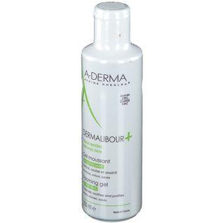 A-Derma DERMALIBOUR+ schäumendes Reinigungsgel