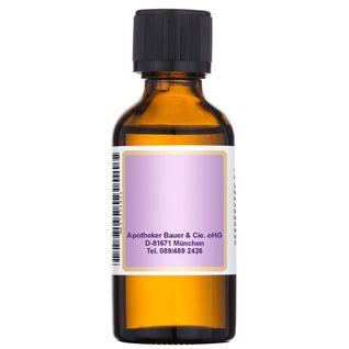 Amber 100% Parfumöl