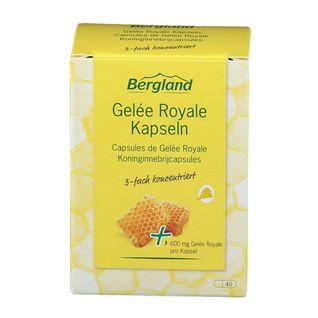 Bergland Gelée Royale