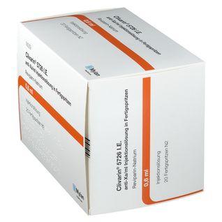 CLIVARIN 5726 IE A XA/ML