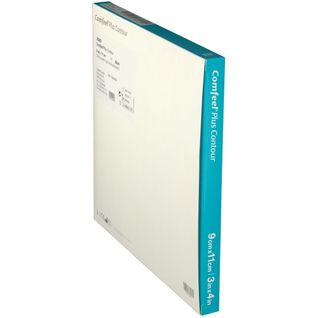 COMFEEL® Plus Contour Hydrokolloidverband 9x11cm