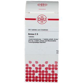 DHU Arnica C6