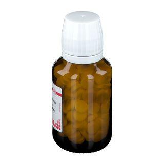 DHU Calcium Fluoratum D4
