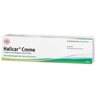 DHU Halicar® Creme