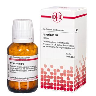 DHU Hypericum D6