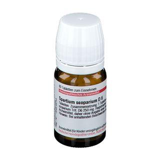 DHU Spartium Scoparium D6