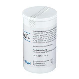 Diarrheel® SN Tabletten